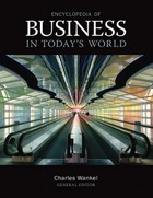 Encyclopedia of Business in Today's World, ed. , v.