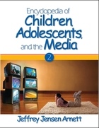 Encyclopedia of Children, Adolescents, and the Media, ed. , v.
