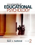 Encyclopedia of Educational Psychology, ed. , v.