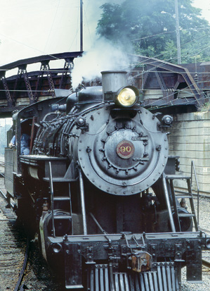 in 1763 James Watt designed his steam engine