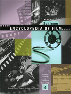 Schirmer Encyclopedia of Film