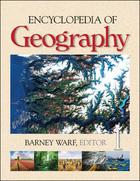 Encyclopedia of Geography, ed. , v.