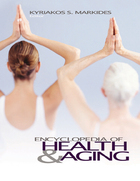 Encyclopedia of Health & Aging, ed. , v.