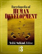 Encyclopedia of Human Development, ed. , v.
