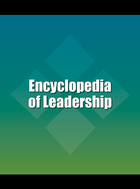 Encyclopedia of Leadership, ed. , v.