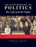 Encyclopedia of Politics, ed. , v.
