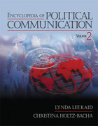 Encyclopedia of Political Communication, ed. , v.