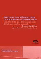 Servicios electrónicos para la sociedad de la información