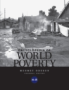 Encyclopedia of World Poverty, ed. , v.