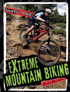 Extreme Mountain Biking, ed. , v.
