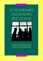 Scholarships, Fellowships and Loans, ed. 22, v.