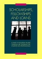 Scholarships, Fellowships and Loans, ed. 24