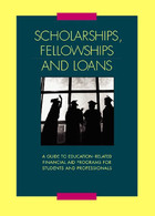 Scholarships, Fellowships and Loans, ed. 25, v.
