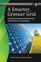A Smarter, Greener Grid
