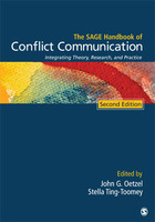 The SAGE Handbook of Conflict Communication, ed. 2, v.