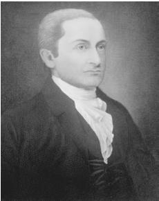 U.S. diplomat John Jay, instigator of the Jay Treaty. ( Hulton ArchiveGetty Images.)