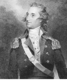 U.S. diplomat Thomas Pinckney, who negotiated terms of the Treaty of San Lorenzo (also known as Pinckneys Treaty) with Spain. ( Hulton ArchiveGetty Images.)