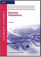 Sistemas telemáticos, ed. 3