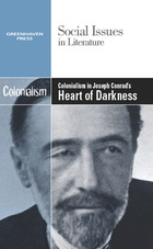 Colonialism in Joseph Conrad's Heart of Darkness, ed. , v.
