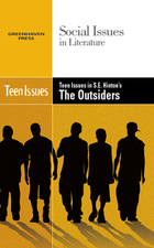 Teen Issues in S.E. Hinton's The Outsiders, ed. , v.