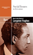 Race in the Poetry of Langston Hughes, ed. , v.