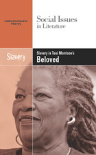 Slavery in Toni Morrison's Beloved, ed. , v.