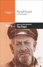 Poverty in John Steinbeck's The Pearl, ed. , v.