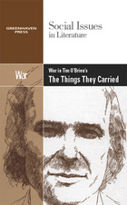 War in Tim O'Brien's The Things They Carried, ed. , v.
