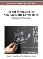 Social Media and the New Academic Environment, ed. , v.