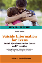 Suicide Information For Teens, ed. 2, v.