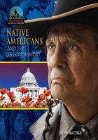 Native Americans and the U.S. Government, ed. , v.