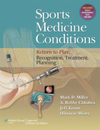 Sports Medicine Conditions, ed. , v.