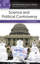Science and Political Controversy, ed. , v.