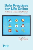 Safe Practices for Life Online, ed. 2, v.