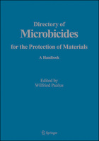 Directory of Microbicides for the Protection of Materials: A Handbook, ed. 2