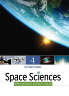 Space Sciences, ed. 2 Cover