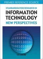 Standardization Research in Information Technology, ed. , v.