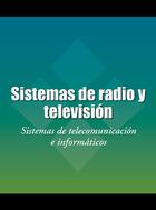 Sistemas de radio y televisión