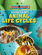 Secrets of Animal Life Cycles, ed. , v.