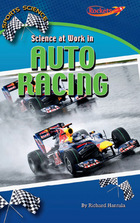 Science at Work in Auto Racing, ed. , v.