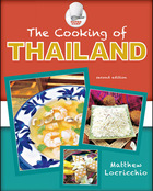 The Cooking of Thailand, ed. 2