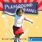 Playground Games, ed. , v.