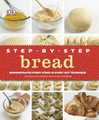 Step-By-Step Bread, ed. , v.