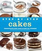 Step-By-Step Cakes, ed. , v.