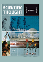 Scientific Thought Cover