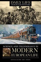 Science and Technology in Modern European Life
