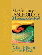 21st Century Psychology, ed. , v.
