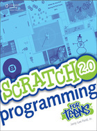 Scratch™ 2.0 Programming for Teens, ed. 2, v.