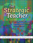 The Strategic Teacher, ed. , v.