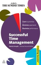 Successful Time Management, Rev. 2nd ed.